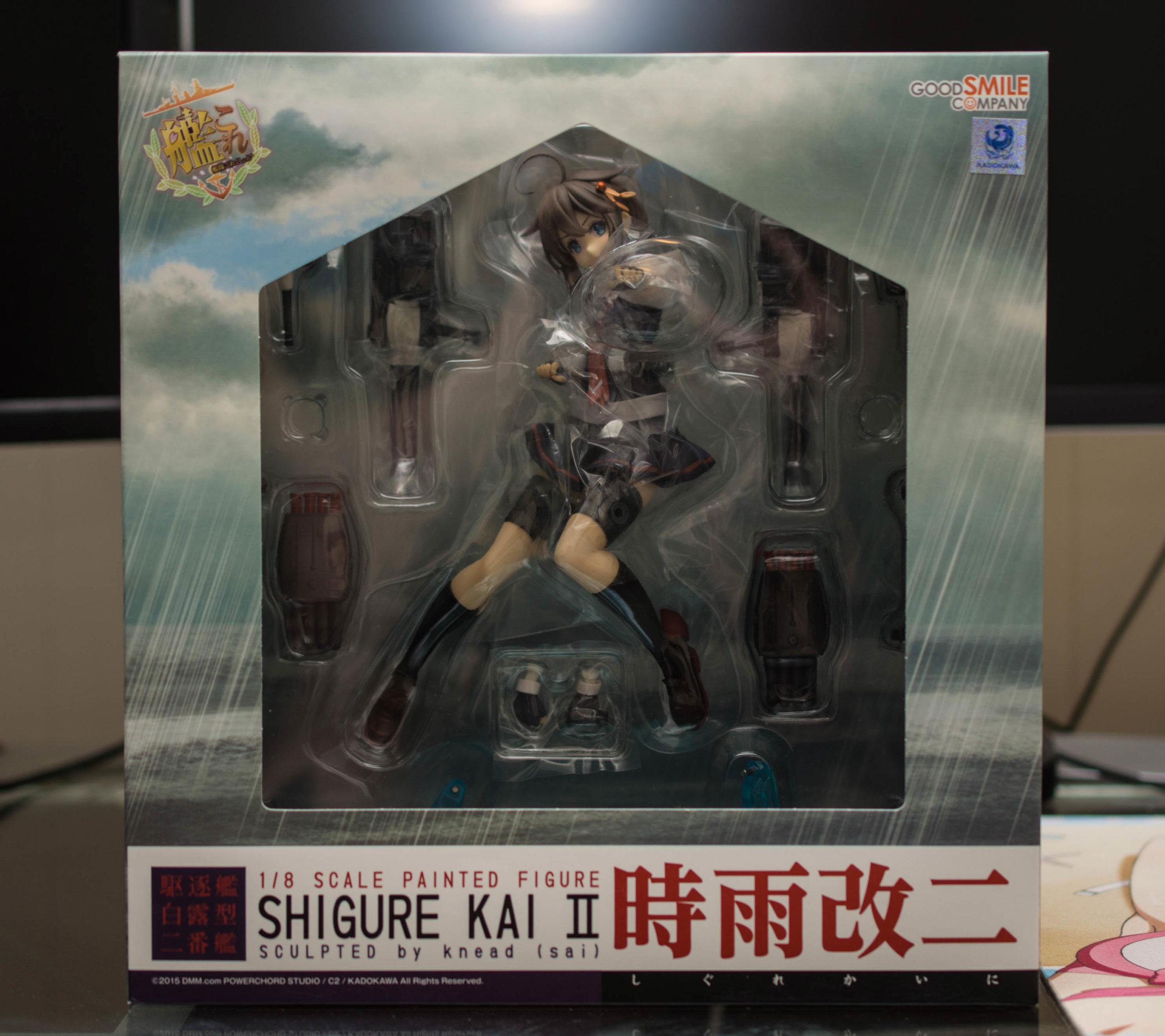 Kantai Collection Good Smile Company Shigure Kai Ni